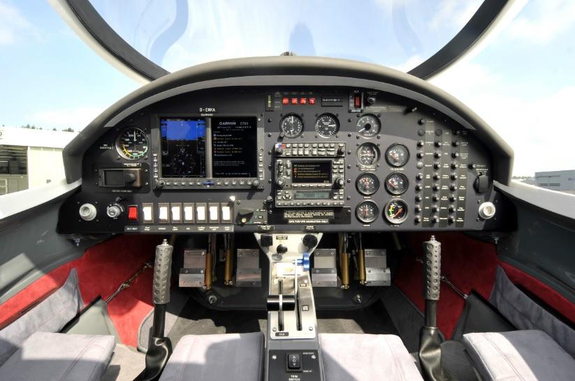 3 2 - Типы электрических счетчиков оборотов на частных самолетах