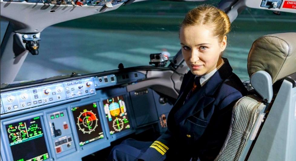 3493 photo w980 - Женщины в авиации: новые исследования