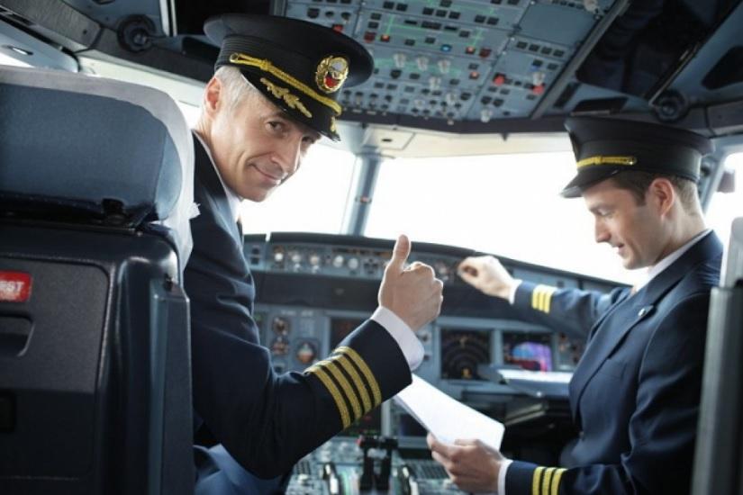 4 - Типы электрических счетчиков оборотов на частных самолетах