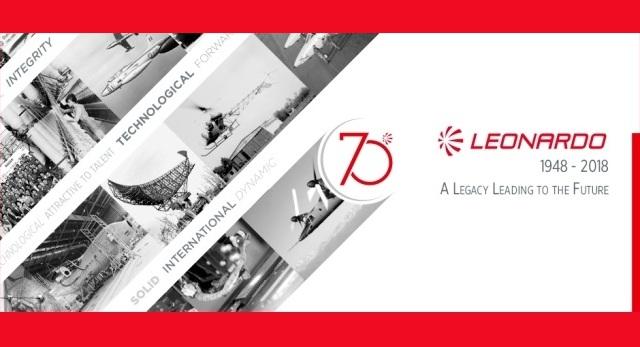 70 Leonardo - Группа  Leonardo отмечает свое 70-летие