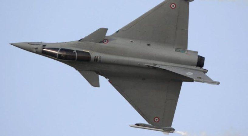 AR 181019307 816x450 - Франция выдавила Россию с индийского рынка истребителей