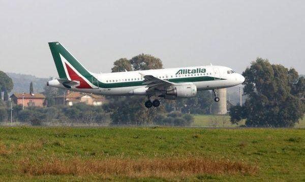 Железные дороги Италии заинтересовались покупкой Alitalia
