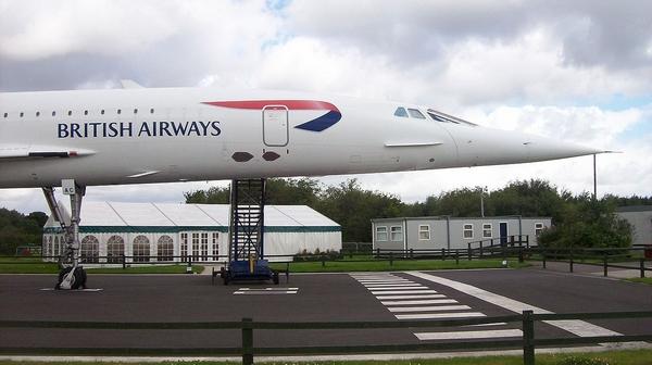 Concorde 2 - Последний полет Конкорда и крах конспиративных теорий
