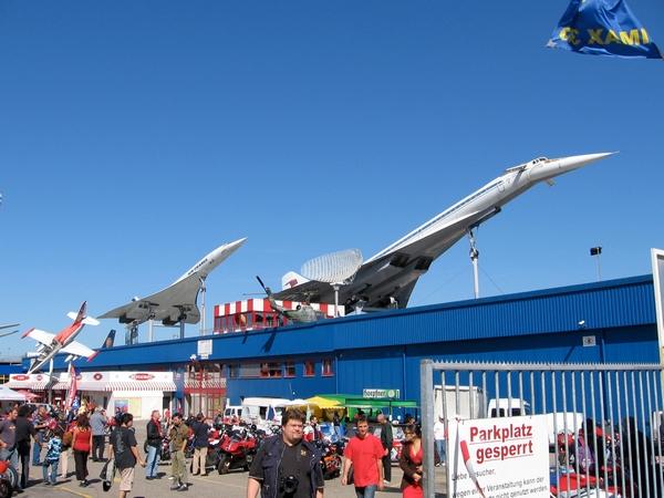 Concorde 41 - Последний полет Конкорда и крах конспиративных теорий
