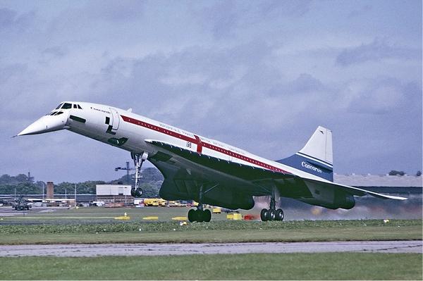 Concorde 6 - Последний полет Конкорда и крах конспиративных теорий