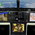 Embraer Legacy 500 Flight Deck 1920x1080 150x150 - Praetor Embraer получает сертификаты типа FAA и EASA