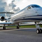 Gulfstream G550 1 150x150 - Горящее предложение:  Арланда -  Мюнхен всего за 840 тысяч рублей!