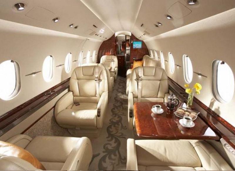 HAWKER 900XP 11 noyabr 2 - Горящее предложение: Перелёт Лондон – Корк (Ирландия)  всего за 510 тысяч рублей!