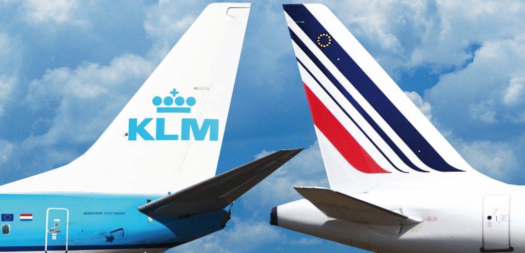 KLM Air France 1024x494 - Air France KLM переходит на зимнее расписание и расширяет сеть сообщений с теплыми странами