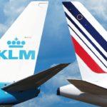 KLM Air France 150x150 - За год чистая прибыль «AirBaltic» сократилась до 1200000 евро