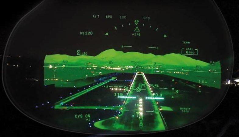falconeye certif 03 0 785x450 - Система FalconEye  прошла сертификацию в FAA и EASA