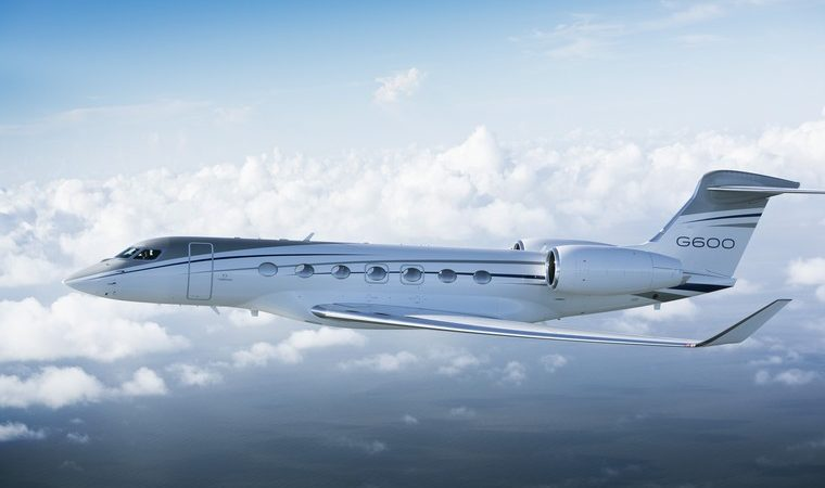 g600 3 free big 760x450 - Gulfstream G600 сможет летать еще дальше