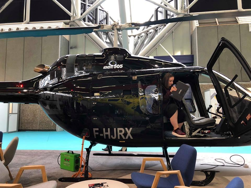 heli1 - EASA намерено снизить нормативную нагрузку на операторов вертолетов