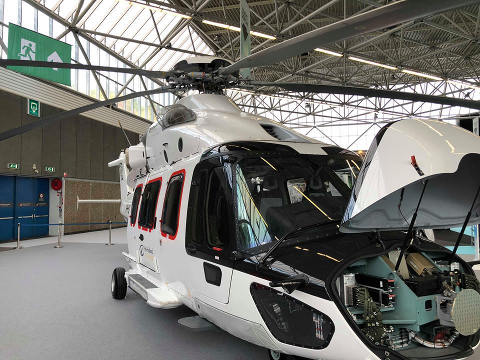 heli4 - EASA намерено снизить нормативную нагрузку на операторов вертолетов