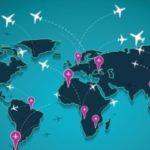 Бизнес авиация: выбор места для технической остановки
