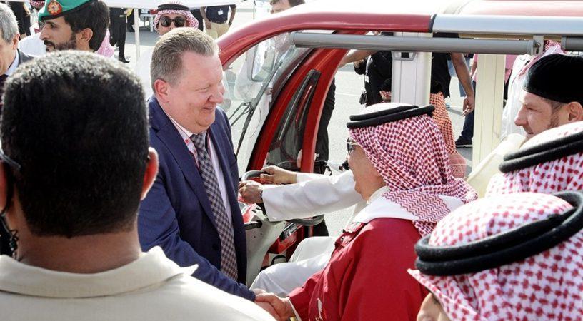 1 a2882e02 816x450 - Бахрейн купит SSJ-100?