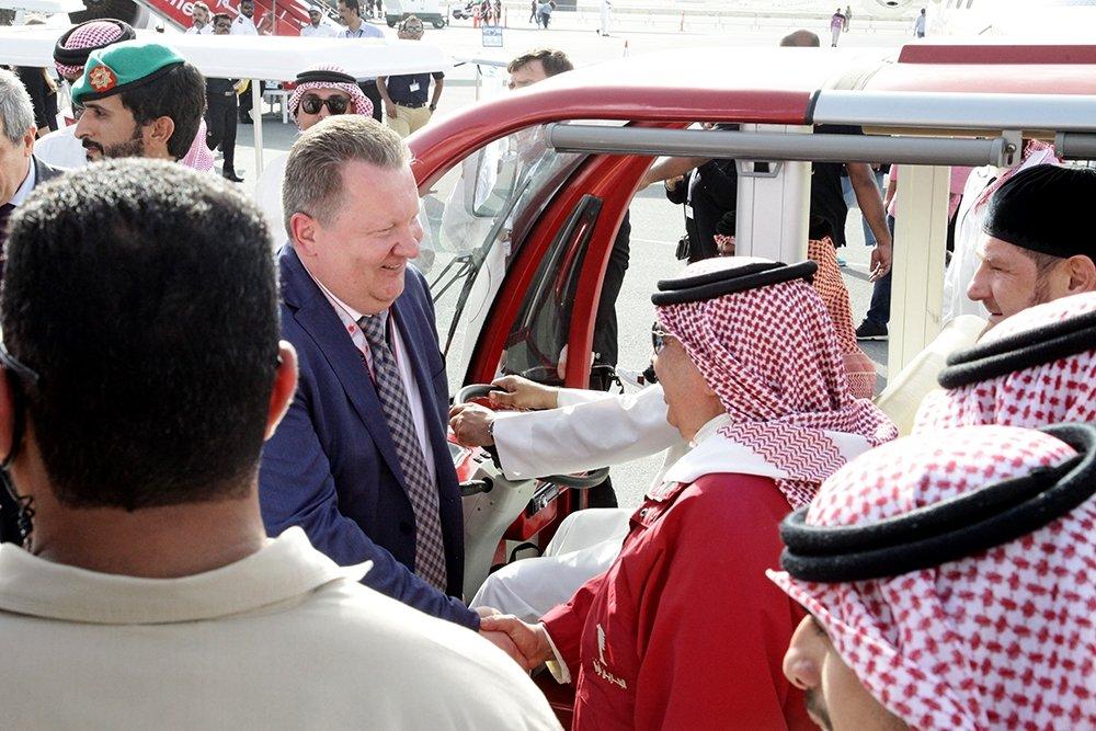 1 a2882e02 - Бахрейн купит SSJ-100?