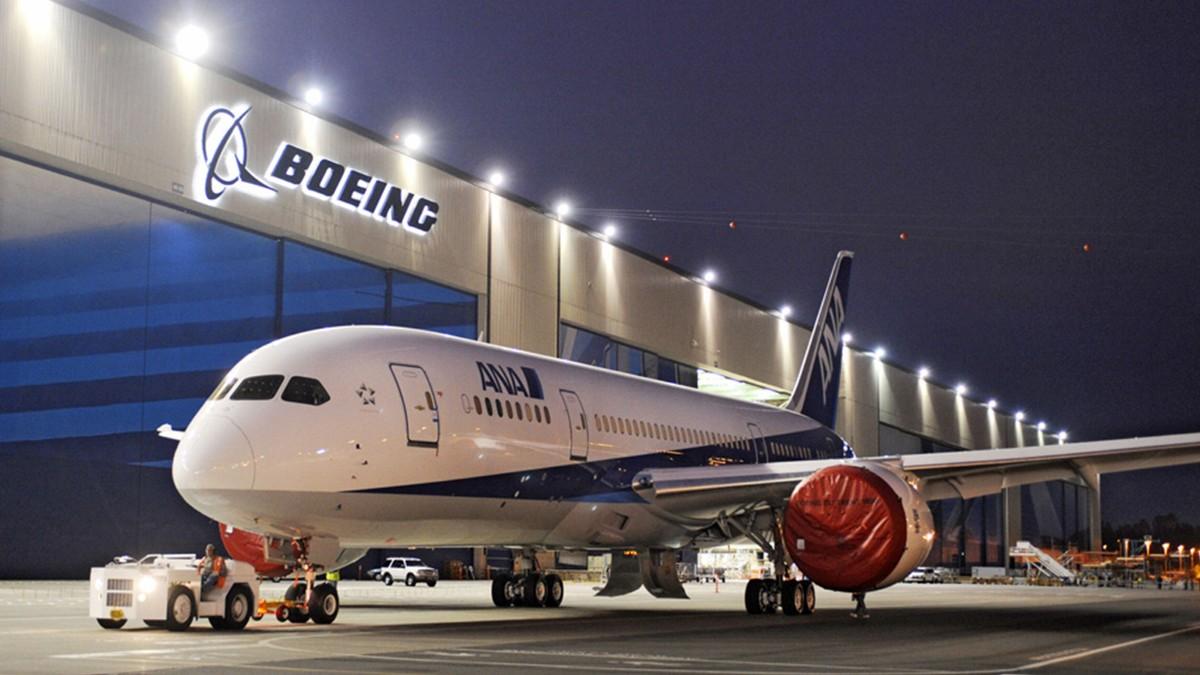 1 bmp8Q4U7k1BnCjAWLzWeQQ - Boeing и Safran объединятся для создания бортовых двигателей