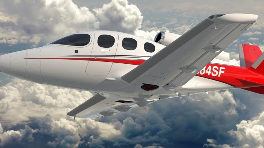 2 4 - Как выбрать подходящий частный самолет: 6 критериев