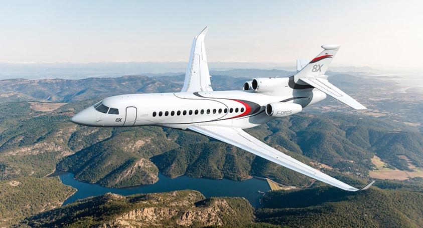 3 1 - Как выбрать подходящий частный самолет: 6 критериев