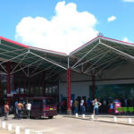 Международный аэропорт Зандерей (Йохан Адольф Пенгель) (Zanderij (Johan Adolf Pengel) International Airpor) коды IATA: PBM ICAO: SMJP город: Парамарибо ( Paramaribo) страна: Суринам (Suriname)