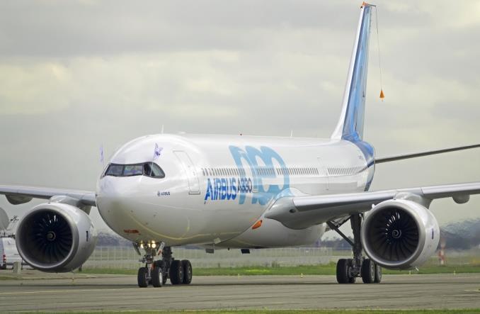 330neoff - Семейство Airbus A330neo. Подводим итоги