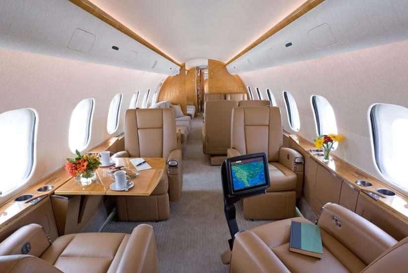 4 1 - Как выбрать подходящий частный самолет: 6 критериев