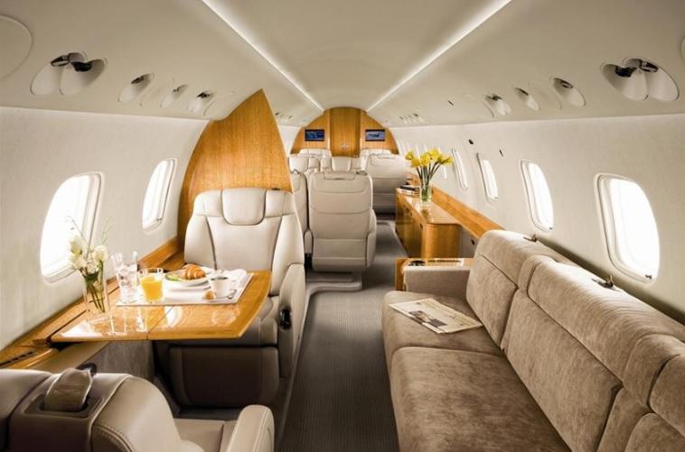 4 - Бизнес авиация: выбор места для технической остановки