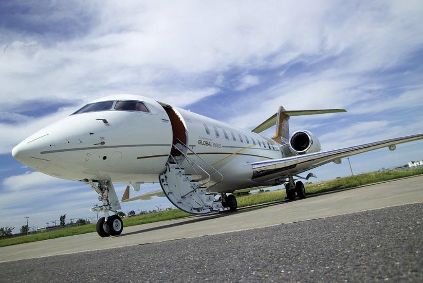 5 1 - Как выбрать подходящий частный самолет: 6 критериев