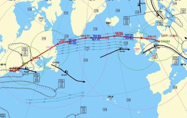 6 - Бизнес авиация: выбор места для технической остановки