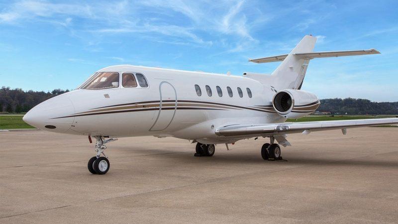 Hawker 750 1 800x450 - Горящее предложение: Норидж (Англия) – Лондон (Англия) всего за 120 тысяч рублей!