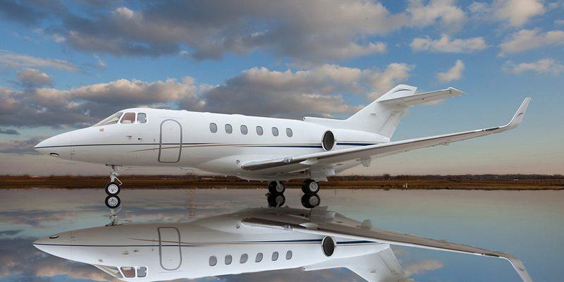 Hawker 900XP 1 1 - Горящее предложение: Лондон (Англия) - Шамбери (Франция) всего за 770 тысяч рублей!