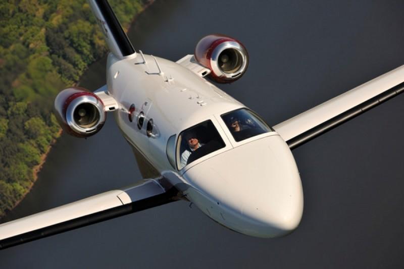 Norwich London Citation Mustang 1 - Горящее предложение: Перелёт из Нориджа (Англия) в Лондон по мизерным ценам!