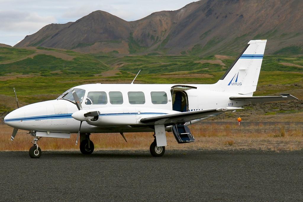 Пилот авиакомпании Vortex Air заснул за штурвалом самолета