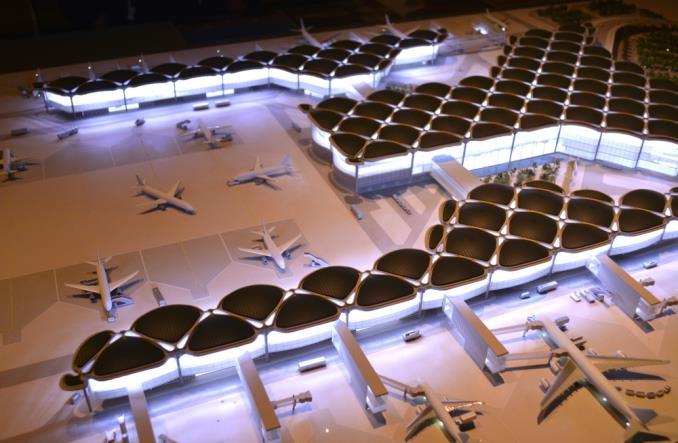 airport - Изменение климата и проектирование аэропортов
