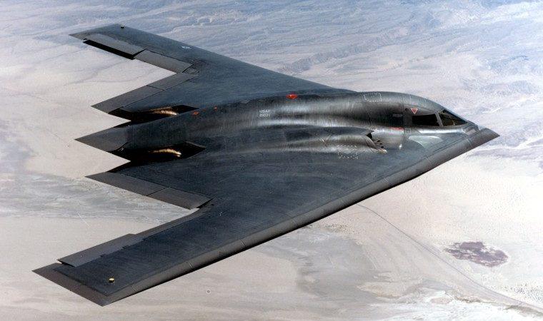 b 2 spirit free big 1 760x450 - Самые дорогие авиакатастрофы и чрезвычайные ситуации в мире