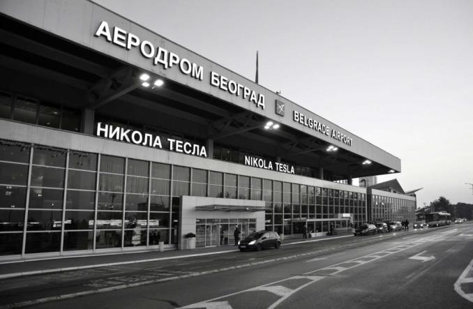 beograd - Компания Vinci Airports получила финансовые средства для развития аэропорта в Белграде