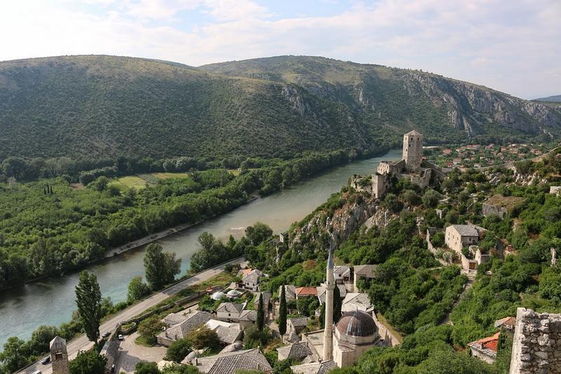 bosnia herzegovina 1 - Босния и Герцеговина - маленькая, но гордая!