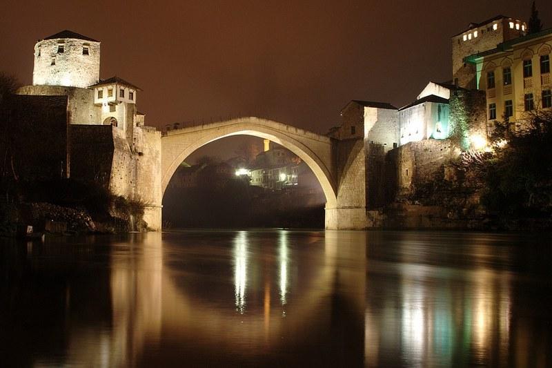 bosnia herzegovina 2 - Босния и Герцеговина - маленькая, но гордая!