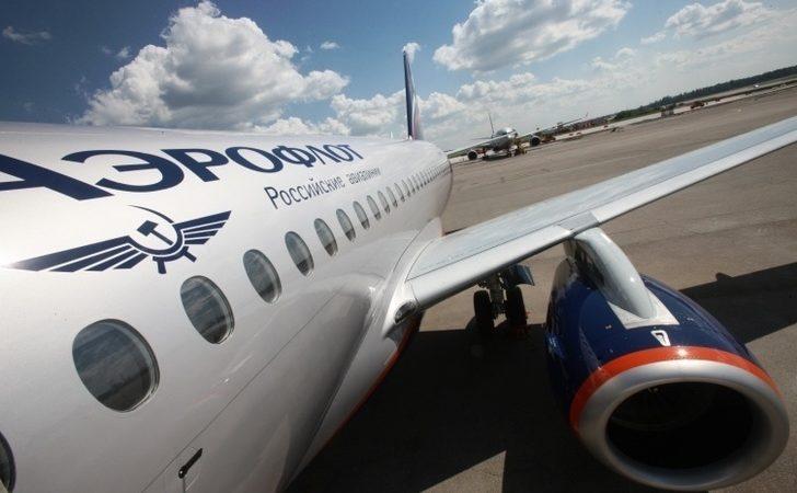 У «Аэрофлота» появился новый самолет
