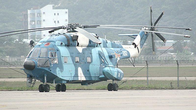 day01.080 799x450 - Есть ли у российских вертолетов перспективы на китайском рынке?
