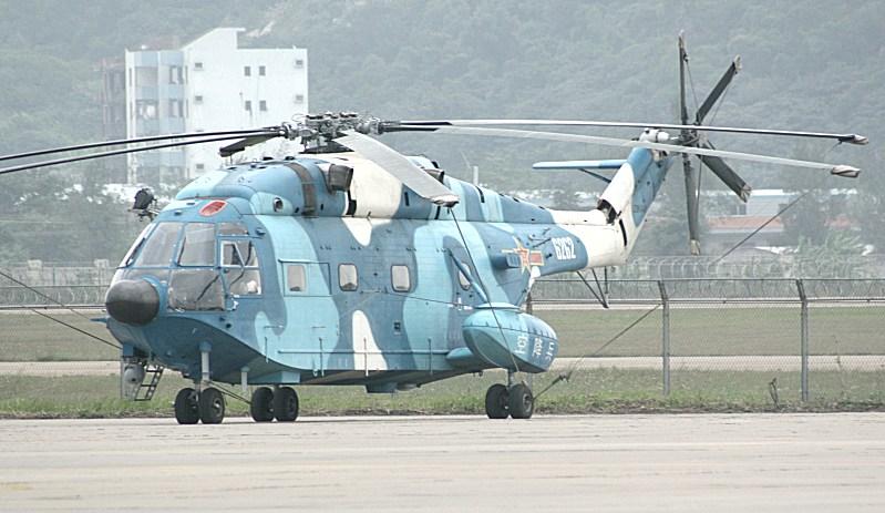 day01.080 - Есть ли у российских вертолетов перспективы на китайском рынке?