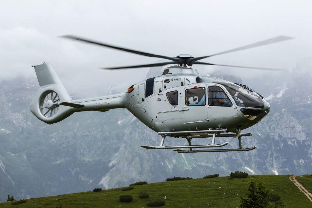 h135 airbus helicopters 1024x683 - Есть ли у российских вертолетов перспективы на китайском рынке?