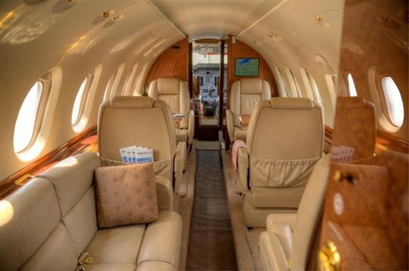 hawker 750 2 - Горящее предложение:  Гётеборг (Швеция) - Лондон всего за 700 тысяч рублей!