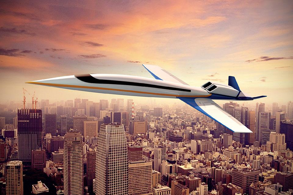 image 335754579561732136 - Сверхзвуковые пассажирские самолёты – вчера, сегодня, завтра