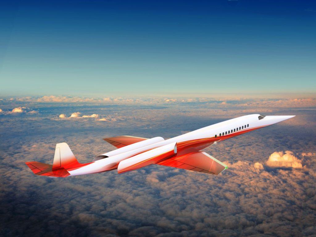 kartinki24 aviation 0089 1024x768 - Сверхзвуковые пассажирские самолёты – вчера, сегодня, завтра