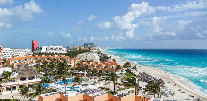 meksika 1 - Мексика - прекрасная и удивительная страна!