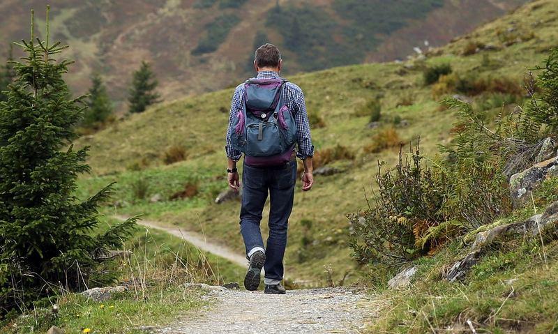pohod v gory 2 - Тонкости при первом подъеме в горы