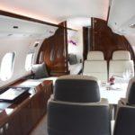 salon 150x150 - Бизнес-джет Global 7500  прошел сертификацию в FAA