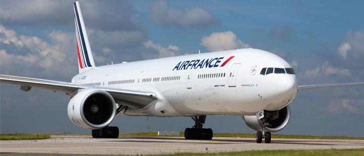 Air France будет летать в Лапландию и из Гваделупы в США и Канаду.
